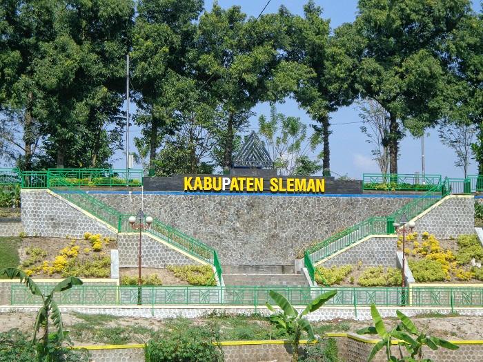 Mengenal Kawasan Wisata Kabupaten Sleman Yogyakarta