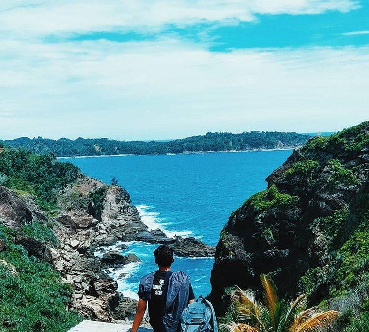 Beberapa Informasi Menarik Mengenai Obyek Wisata Pantai Siung Jogjakarta