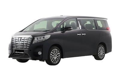 Perusahaan Tempat Rental Toyota Hiace di Jogja